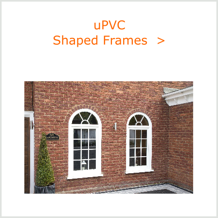 Affordable upvc windows product categories easyfit for Double glazing deals