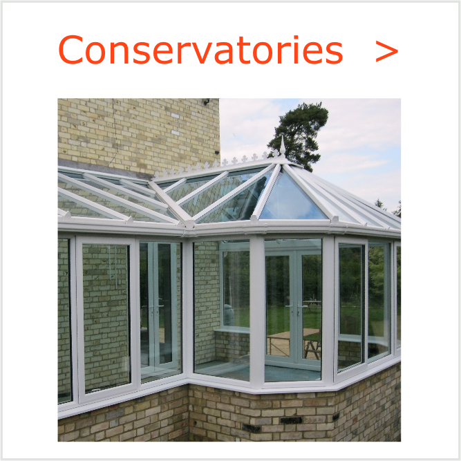 This range of Conservatories consists of three of the most Popular designs, each have a range of sixteen of the most common sizes that customers ask for. They are available in either Victorian, Edwardian or Lean-to Sunlounger designs. Each Conservatory is made up of modular sized segments which easily fit together to give the desired size. All models can be further enhanced with a selection of extras that will enable customers to fulfil their requirements.<p>One off designs are no problem. Complex or unusual shapes can be produces to customers own designs, just let us have your ideas by fax, email or over the phone and we can prepare a quotation for you.<p/>
