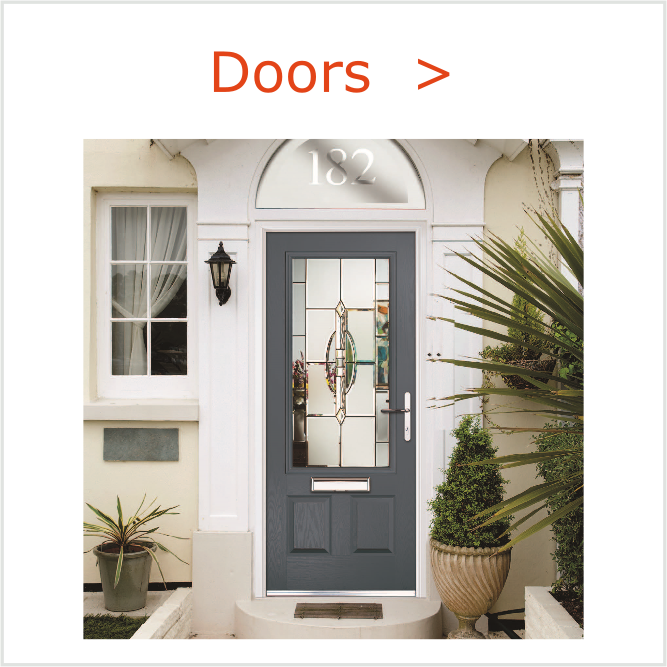 XL Doors is our own suite of doors, ranging from PVC residential back doors through to composite doors and bi-folding doors in both PVC and aluminium.